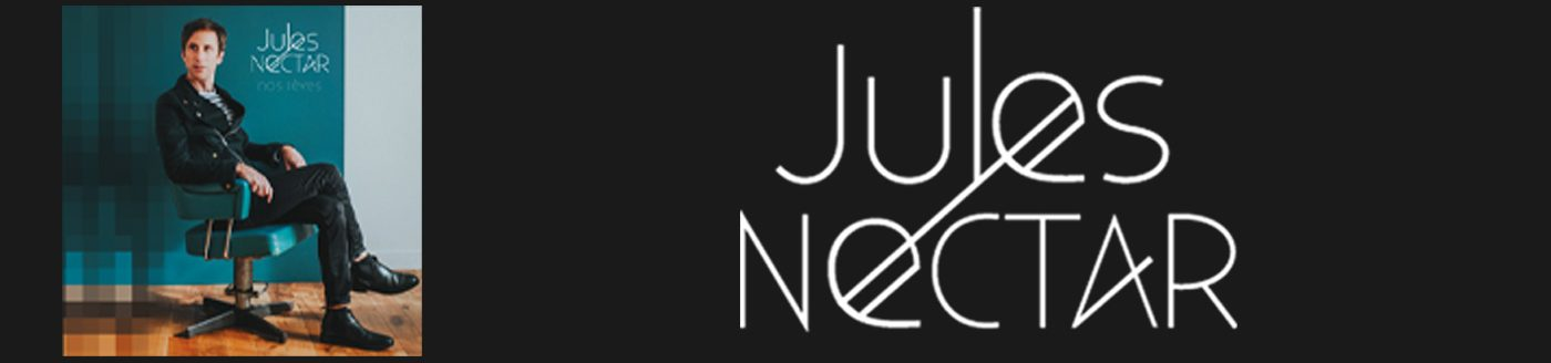 Jules Nectar chanson pop folk